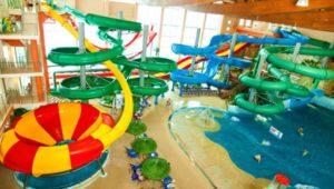 Ква-Ква парк аквапарк Москва